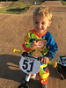 1017 (StriderBikes) Tags: 12 1st 2017 51 blonde boy dirt excited fox huskavarna jersey kayden numberplate october photocontestentry track winner yellowgrips