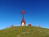 Croce del Pratomagno (anto_gal) Tags: toscana firenze arezzo lorociuffenna valdarno casentino pratomagno montagna 2017 autunno croce vetta