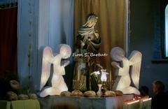 Jelsi (CB), 1998, Festa del Grano per Sant'Anna. (Fiore S. Barbato) Tags: italy molise jelsi campobasso festa feste grano anna santanna carri covoni carro covone buoi traglia traglie sagra sagre