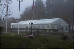 Préparatifs... (Hartsmanwillerkopf - Haut-Rhin) (jamesreed68) Tags: hartsmanwillerkopf vieilarmand 68 hautrhin grandest alsace canon eos 600d france chapiteau projecteur