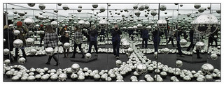 Let's Survive Forever - Yoyoi Kusama
