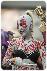 Supanova Brisbane 2017 (Craig Jewell Photography) Tags: 2017 australia brisbane conventioncentre cosplay expo popculture supanova f20 ef135mmf2lusm ¹⁄₂₀₀sec canoneos1dmarkiv iso1000 135 20171111162629x0k0696cr2 noflash ‒⅓ev