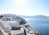 Beautiful Santorini Greece (Daveyal_photostream) Tags: d600 nikon nikor meandmygear mygearandme mycamerabag motion beautiful ocean outdoor buildings building greece santorini highkey boat ship water bay sea landscape mountain sun seascape white bright