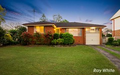 72 Roxborough Park Rd, Castle Hill NSW