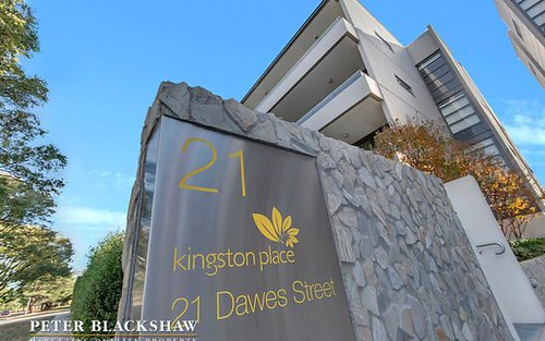 14/21 Dawes Street, Kingston ACT