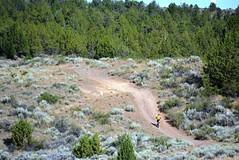 Radar Hill in southeast Oregon (BLMOregon) Tags: blm bureauoflandmanagement burnsdistrict ohv atv outdoorrecreation hinesoregon oregon radarhill mountainbiking motorcycle bicycling ushighway20 southeastoregonoffhighway vehicle