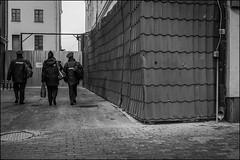 7_DSC9669 (dmitryzhkov) Tags: russia moscow documentary street life human monochrome reportage social public urban city photojournalism streetphotography people bw corner angle door gate group bunch uniform servant walk walker pedestrian dmitryryzhkov blackandwhite everyday candid stranger