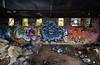 Nosbé (HBA_JIJO) Tags: streetart urban graffiti art france hbajijo wall mur painting aerosol peinture friche nosbé monster abandoned spray urbex monstro mural bombing urbain charactere paris91 monstre creature