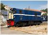 Sernada do Vouga 02-09-17 (P.Soares) Tags: comboio cp comboios caminhodeferro carruagens locomotiva linha linhas locomotivas linhadovouga 9000 9004 histórico