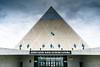 Astana, Kazakhstan (UltraPanavision) Tags: astana kazakhstan normanfoster pyramid