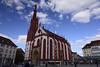 GER2015_0377 (wallacefsk) Tags: germany ¼w°ê bavaria wurzburg church marienkapelle 德國 würzburg
