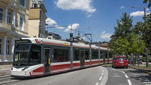 Gmunden Tramlink