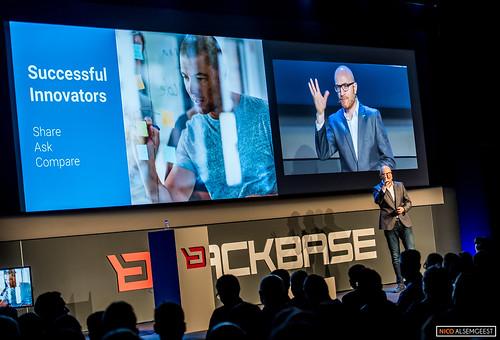 Backbase Connect 2017