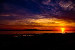 Raw Sunset