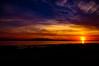 Raw Sunset (Half A Century Of Photography) Tags: sunset sunsetsandsilhouettes sundown sun water reflection arran isleofarran firthofclyde sky colours coloursofscotland colour colourful silhouette pentax pentaxkr peaceful pentaxdal scotland scenery scenic