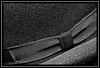 """Bows & Bowlers..."" -- MACRO MONDAYS - 4.12.17 - ""Bows & Buttons"" (NikonShutterBug1) Tags: macro closeup nikond7100 macromondays spe smartphotoeditor tamron60mmmacro bowlerhat bow blackandwhite bowandbuttons 7dwf"