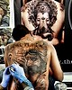 Art is where the canvas is.,,  A tattoo artist making a tattoo at the back of a man during The 3rd Edition of Heartwork Tattoo Festival 2017 at Indira Gandhi Indoor Stadium in New Delhi. #everydayeverywhere #indiapitctures #indiastories #india_gram #delhi (The Third Vision) Tags: deepthoughts photojournalism everydayeverywhere ifoundawesome wearegurgaon heartwork delhiites delhihai dfordelhi instagram merabharatmahan tattoo igphotoworld delhiwale indiagram igworldphoto photooftheday lbbdelhi newdelhi incredibleindia delhigram dailylifeasia artist indiapitctures freetown delhiinsta sodelhi indiastories festival