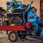 2017 - Mexico - Guadalajara - Street Food Vendors thumbnail