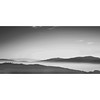 500px Photo ID: 190746443 (Along Pongen) Tags: landscape dawn kohima hills mountains blackandwhite