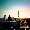 Paris (Zeeyolq Photography) Tags: france eiffeltower building paris people monument printemps toureiffel sunset