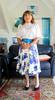 Working from home (Trixy Deans) Tags: crossdresser cd cute crossdressing crossdress classy cocktaildress corset tgirl transgendered transsexual dress dresses dressreddress d
