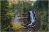 Miners Falls (etzel_noble) Tags: michiganfallseason waterfallsphotography landscapephotography naturephotography canonphotography canon1740mm canon6d munising landscape nature slowshutter michiganwaterfalls minersfalls