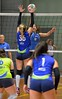 _DSC9888 (Luigi Sani) Tags: volley volleyfemminile volleybologna pallavolo sport ragazze bologna donne girls gioco italy yzvolley yz