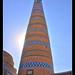 Chiwa UZ - Islom-Hoja Minaret 02