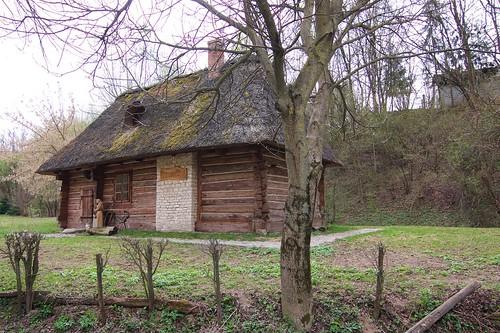 Stara Chata Niezabitowskich (Doły 24)