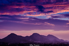 3 always been important in history (Sathiya Narayanan.M.M) Tags: landscape stunning magical magenta salem sathiyanarayanan india 3 countryside awesomeclouds