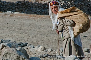 Burusho People and Hunza Valley