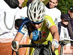 DSCN1298 (Ronan Caroff) Tags: cycling cyclisme cyclist cycliste cyclists ciclismo velo bike race course women woman cyclocross cx mud boue effort action sport sports lamézière coupedefrance france cup coupe competition contest bretagne brittany breizh illeetvilaine 35