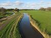 Zaanstad-Heemskerk-De Kil (1) (de kist) Tags: kap nederland thenetherlands zaanstad assendelft heemskerk dekil crommenije wijkermeer wijkermeerpolder assendelver zeedijk groenedijk aerial luchtfoto aerialphotography luchtfotografie