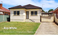 4 Berrille Road, Narwee NSW