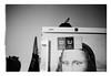 Fridge (Jordane Prestrot) Tags: jordaneprestrot film filmisnotdead argentique argéntico película analog noiretblanc blackandwhite blancoynegro fridge frigo réfrigérateur nevera lhooq marcelduchamp 10 zalando minoltasrt101b ♋