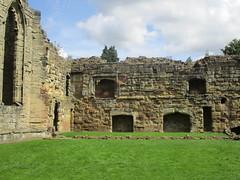 Ashby de la Zouch Castle (louisejaynemunton) Tags: ashbydelazouch ashbydelazouchcastle castle ruins england englishheritage leicestershire takenin2017