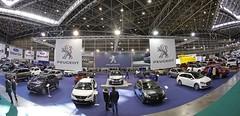 Feria del Automovil 56