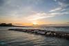 I can still remember the Jamaican sunsets (CrisssFotos) Tags: canon5dmarkiii summer2017 sunset tamron2470mmf28 jamaica beautiful skies cabana beach grand palladium lady hamilton sea brealwater