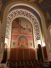 43 - Kakaskukorékolás temploma / Svätý Peter in Gallikantu