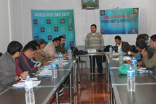WAD 2017: Nepal