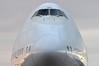 Jumbo (A380spotter) Tags: mugshot windshield windscreen windows flightdeck cockpit nose radome boeing 747 400 gcivt toflytoserve emblem achievement crest coatofarms internationalconsolidatedairlinesgroupsa iag britishairways baw ba britishairwaysengineering westbase bealinebase maintenancebase london heathrow egll lhr