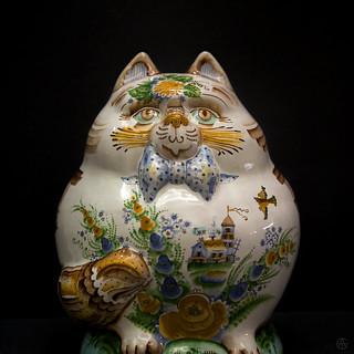 Жирный кот (Fat Cat)
