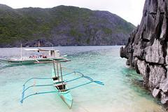 Sky Blue (jmendozza) Tags: philippines n7w new 7 wonders nature ocean blue beautiful manila ppur underground river