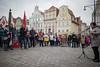 20171104GEWDemoHROBR-54 (bildwerkrostock) Tags: rostock demonstration klassenkampf gew sozialpolitik stammti bettybleibt neuermarkt gewerkschaft