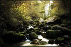 Saut de l'Eventail (∃Scape) Tags: saut eventail cascade herisson jura franchecomte france waterfall long exposure longue pose nature outdoor exterieur automne fall