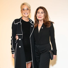 Sharon Stone, Paula Wagner