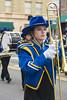 Veterans Day parade Zanesville, Ohio USA 11-4-2017 (Paula R. Lively) Tags: paularlively veterans veteransdayparade boyscouts girlscouts oldcars k9unitdogs parades firetrucks flags peopleinuniform bands military bikers bikes beautyqueens sherriffofficers
