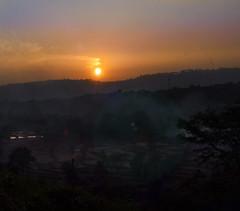 Sunset at Palampur (knowrahulj) Tags: sunset palampur rahul jain rj knowrahulj iit iitmandi mandi rahuljain rahu instagram linkedin twitter entrepreneur