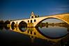 Avignon - Pont d'Avignon 04 - 11-19-12