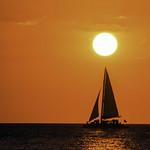 Sailing Under the Setting Sun thumbnail
